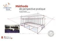 Henri Chevalier - Méthode de perspective pratique.