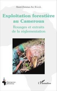 Era-circus.be Exploitation forestière au Cameroun - Rouages et extraits de la réglementation Image