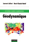 Henri-Claude Nataf et Laurent Jolivet - Géodynamique.