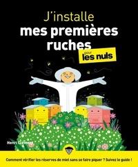 Henri Clément - J'installe mes premières ruches pour les Nuls.