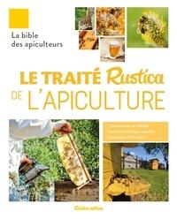 Le traité Rustica de l'apiculture - Henri Clément pdf epub
