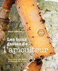 Henri Clément - Les bons gestes de l'apiculteur. 1 DVD