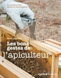 Henri Clément - Les bons gestes de l'apiculteur.