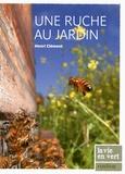 Henri Clément - Une ruche au jardin.