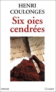 Henri Coulonges - .
