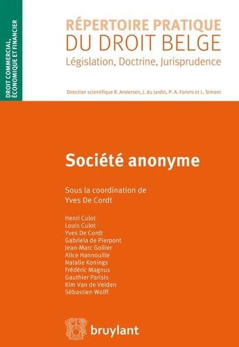 Henri Culot et Louis Culot - Société anonyme.