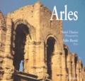 Henri Daries et Aldo Bastié - Arles.
