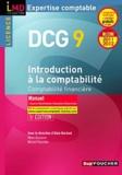 Henri Davasse et Michel Parruitte - Introduction à la comptabilité DCG 9 - Manuel.
