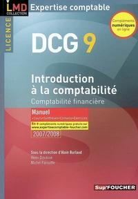Henri Davasse - Introduction à la comptabilité - Licence 9 DCG.