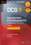 Henri Davasse - Introduction à la comptabilité - DCG 9 Comptabilité financière.