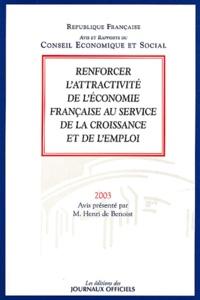 Henri de Benoist - .