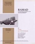Henri de Contenson - Ramad - Site néolithique en Damascène (Syrie) aux VIIIe et VIIe millénaires avant l'ère chrétienne.