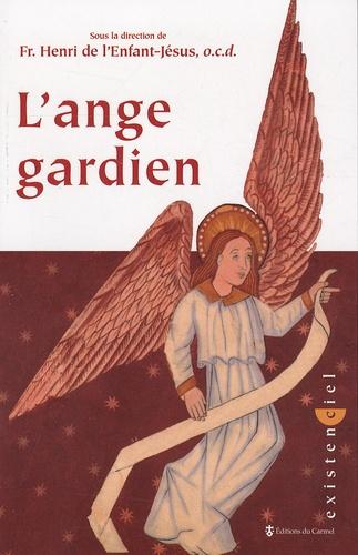 Henri de l'Enfant Jésus - L'Ange gardien.