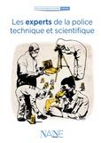 Henri de Lestapis - Les experts de la police technique et scientifique.