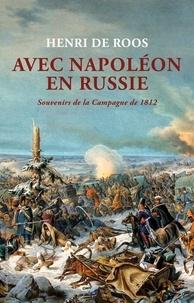 Galabria.be Avec Napoléon en Russie - Souvenirs de la campagne de 1812 Image