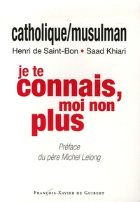 Goodtastepolice.fr Catholique/Musulman : je te connais, moi non plus Image