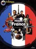 Henri Del Pup et Robert Pince - Histoire de la France.