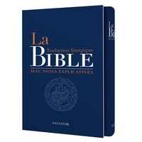 Henri Delhougne - La Bible - Traduction liturgique avec notes explicatives.