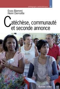 Birrascarampola.it Catéchèse, communauté et seconde annonce Image