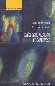 Henri Derroitte - .