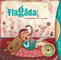 Henri Dès - Flagada. 1 CD audio