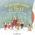 Henri Dès - Mes plus belles chansons de Noël - 12 grands classiques interprétés par Henri Dès. 1 CD audio MP3