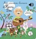 Henri Dès - Mes premières chansons d'Henri Dès.