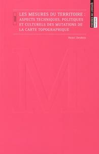 Rhonealpesinfo.fr Les mesures du territoire : aspects techniques, politiques et culturels des mutations de la carte topographique Image