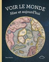 Ebooks téléchargement gratuit allemand Voir le monde  - Hier et aujourd'hui (Litterature Francaise)