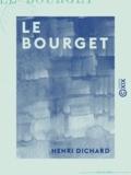 Henri Dichard - Le Bourget.