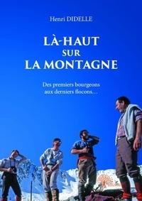 Accentsonline.fr Là-haut sur la montagne Image