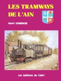 Henri Domengie - .