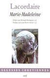 Henri-Dominique Lacordaire - Sainte Marie-Madeleine.