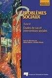 Henri Dorvil et Robert Mayer - Problèmes sociaux - Tome 2 : Théories et méthodologies.