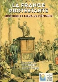 La France protestante - Histoire et lieux de mémoire.pdf