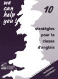 Henri Dupraz - Stratégies pour la classe d'anglais - Techniques et guidages.