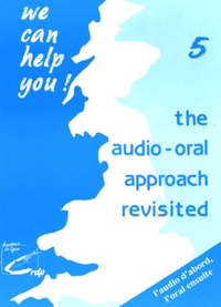 Henri Dupraz - The audio-oral approach revisited.