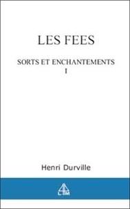 Henri Durville - .