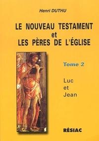 Henri Duthu - .