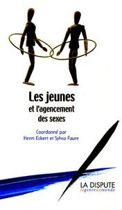 Henri Eckert - Les jeunes et l'agencement des sexes.