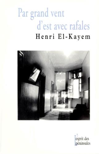 Henri El-Kayem - .