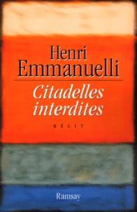 Henri Emmanuelli - .