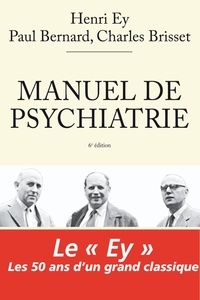 Collections Amazon e-Books Manuel de psychiatrie