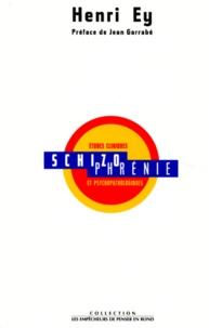 Goodtastepolice.fr Schizophrénie - Etudes cliniques et psychopathologiques Image