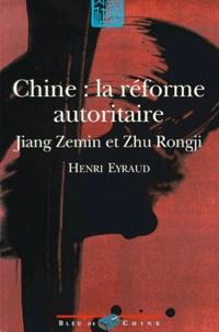 Histoiresdenlire.be Chine : la réforme autoritaire. Jiang Zemin et Zhu Rongji Image