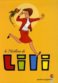 Henri Filippini - Le meilleur de Lili Tome 1 : .