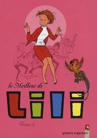 Henri Filippini - Le meilleur de Lili Tome 2 : .