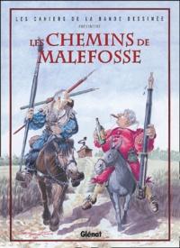 Henri Filippini - Les chemins de Malefosse.