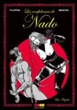 Henri Filippini et  Mancini - Les confidences de Nado Tome 5 : Los Angeles.