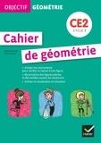 Henri Fournols et Allain Verrier - Cahier de géométrie CE2 - Cycle 3.
